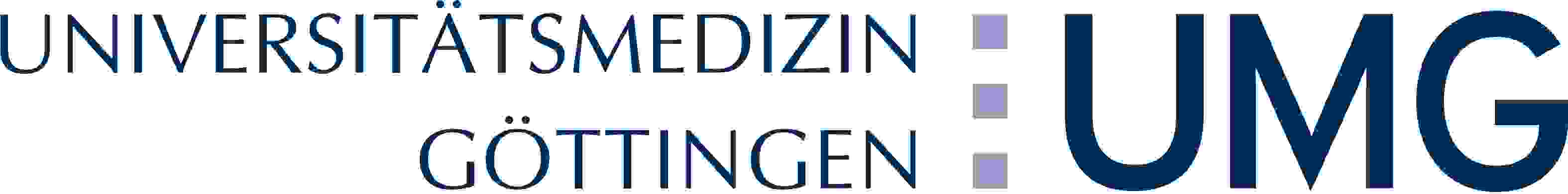 Logo Universitätsmedizin
